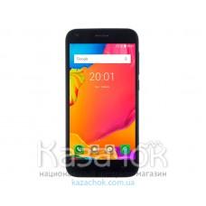Мобильный телефон Ergo A502 Aurum Dual Sim Black