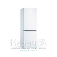 Холодильник BOSCH KGN33NW206