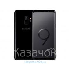 Мобильный телефон Samsung Galaxy S9 2018 G960F 64GB Dual Sim Midnight Black