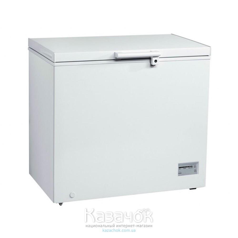 Морозильный ларь Liberty HF-200 CE