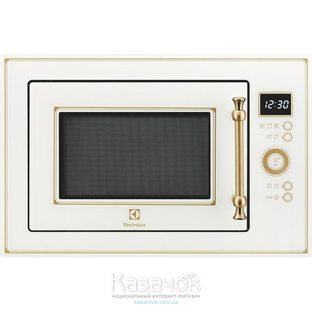 Микроволновая печь Electrolux EMT25203OC