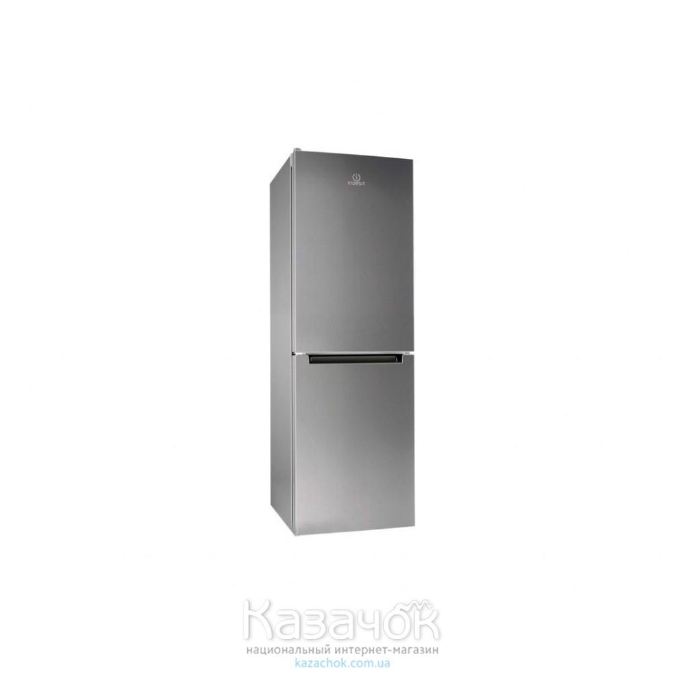 Холодильник Indesit DS 3181 S (UA)