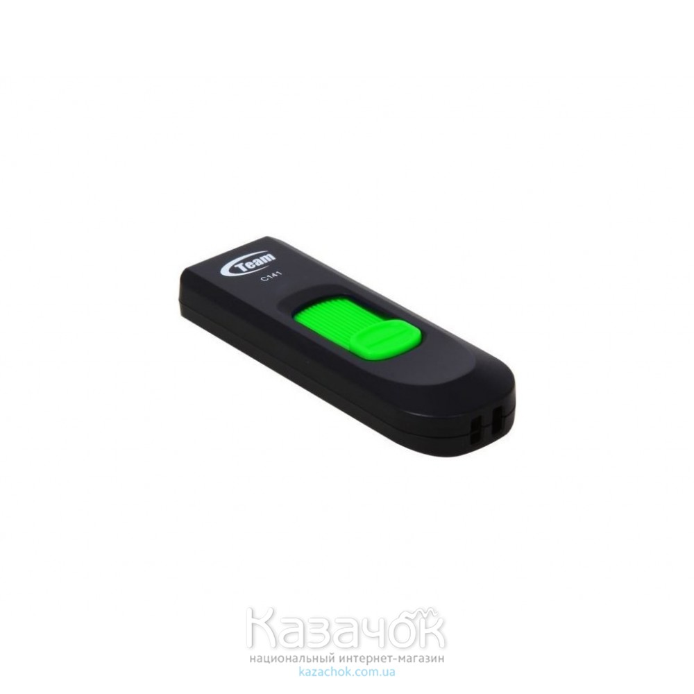 USB Flash Team C141 64GB Green (TC14164GG01)