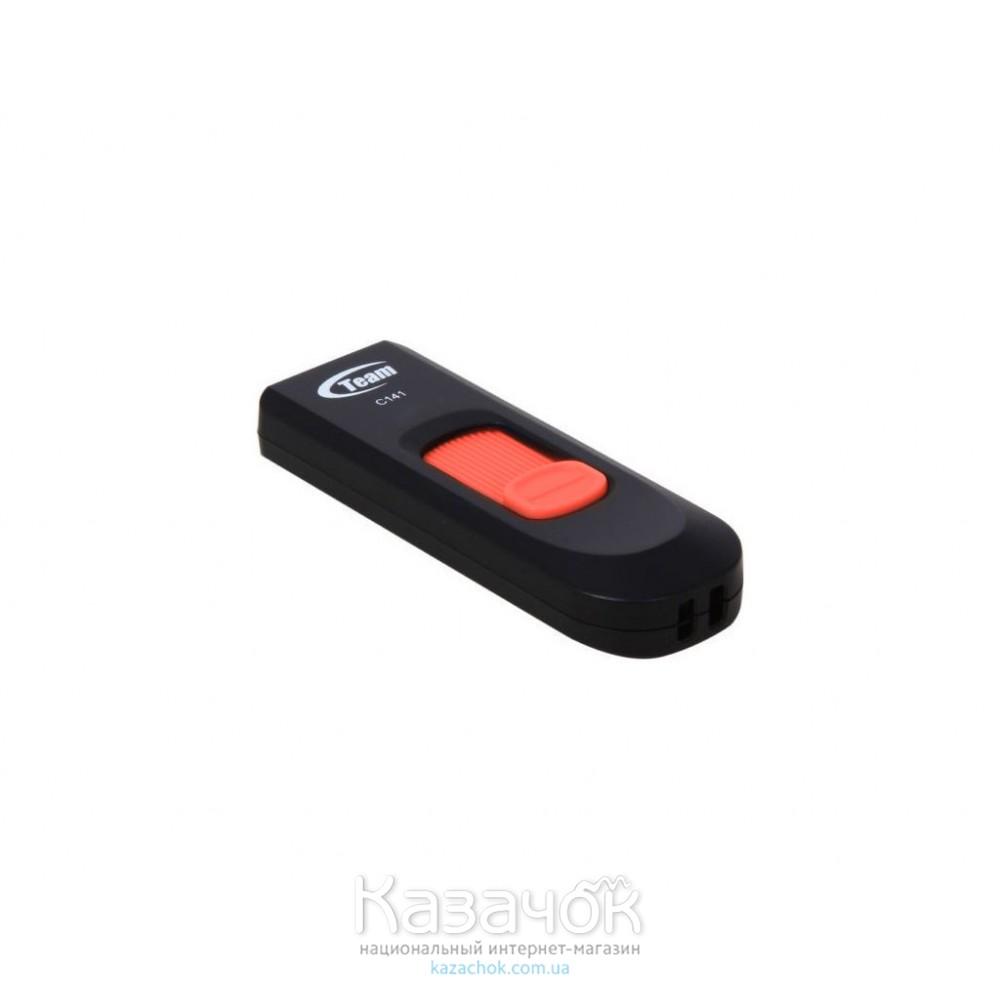 USB Flash Team C141 8GB Red (TC1418GR01)