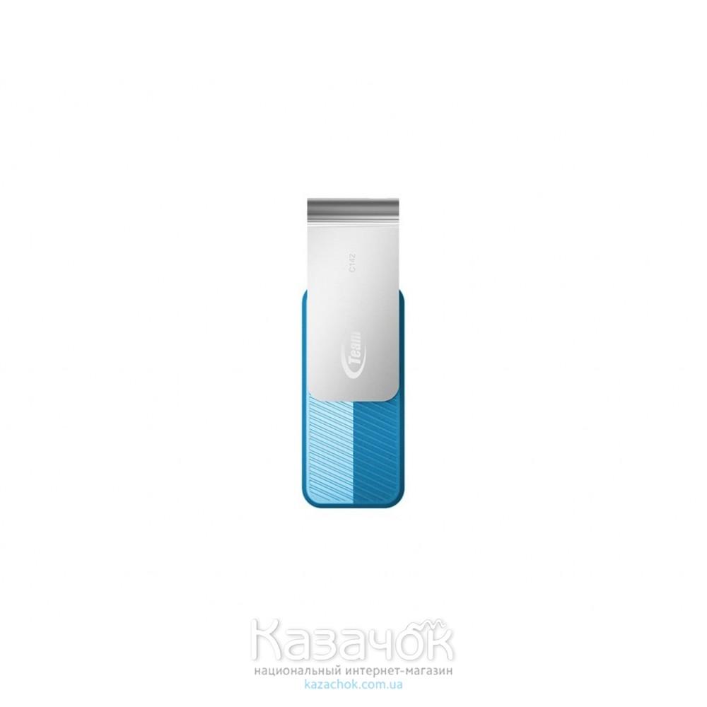 USB Flash Team C142 16GB Blue (TC14216GL01)