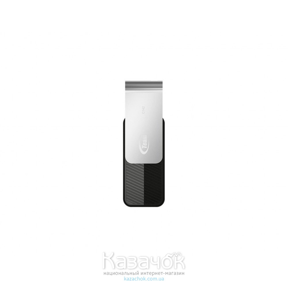 USB Flash Team C142 8GB Black (TC1428GB01)