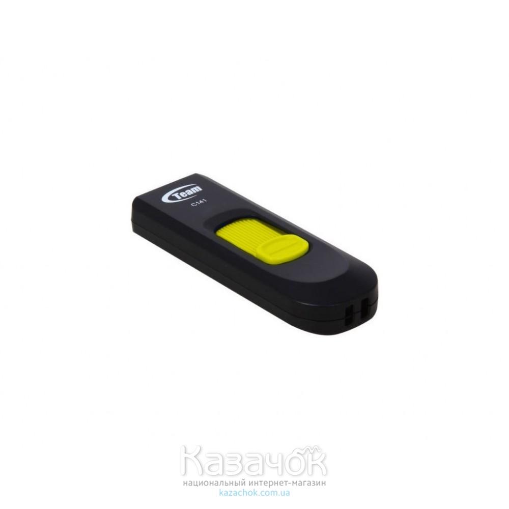 USB Flash Team C145 32GB 3.0 Yellow (TC145332GY01)