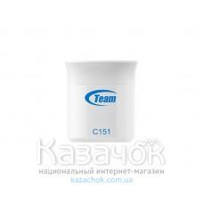 USB Flash Team C151 8GB White (TC1518GR01)