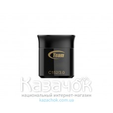 USB Flash Team C152 32GB 3.0 Black (TC152332GB01)