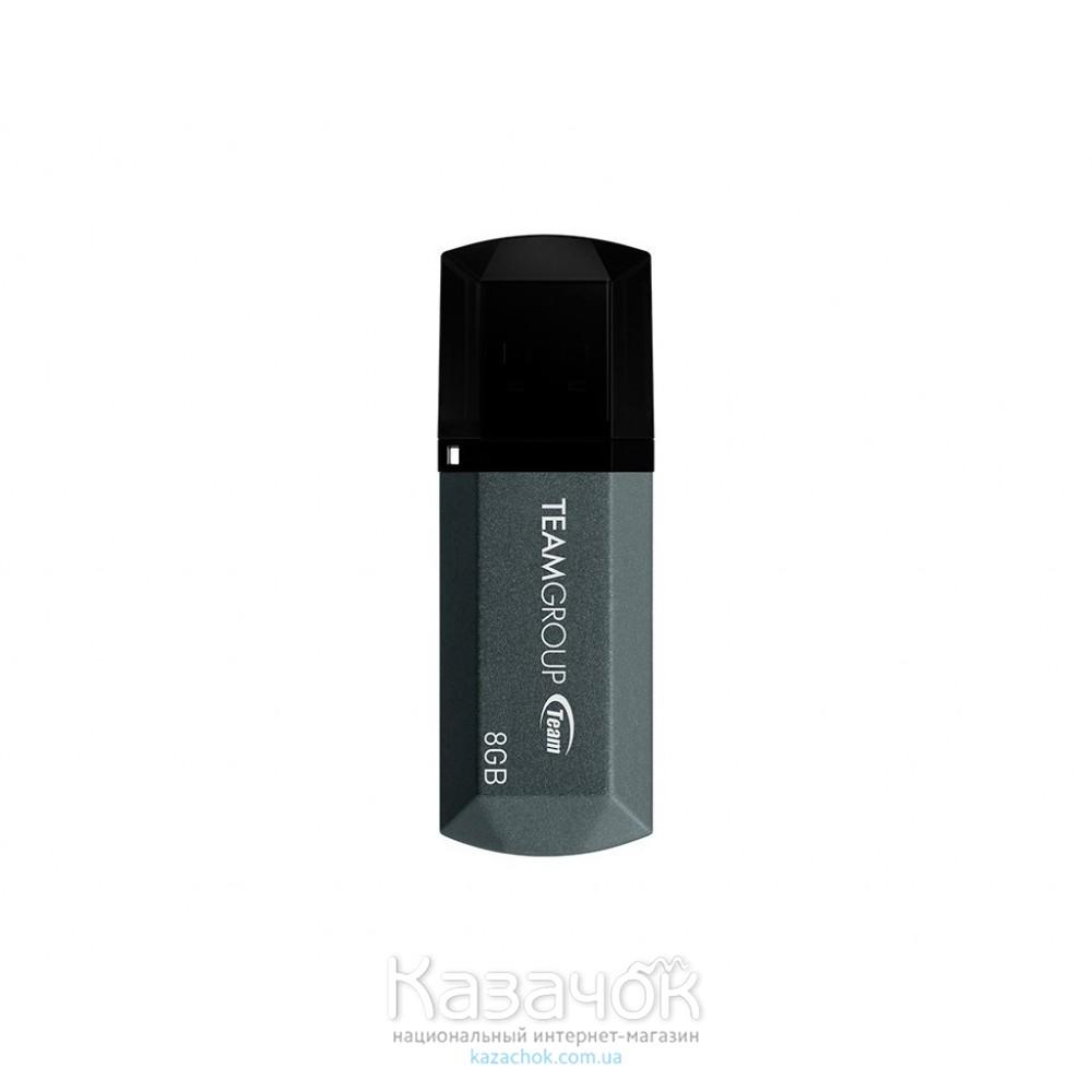 USB Flash Team C153 8GB Black (TC1538GB01)