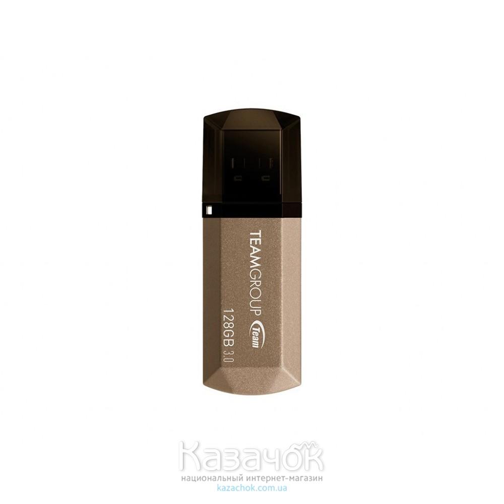 USB Flash Team C155 64GB 3.0 Golden (TC155364GD01)