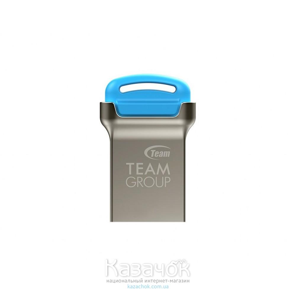 USB Flash Team C161 8GB Blue (TC1618GL01)