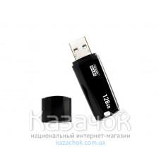 USB Flash GOODRAM 128GB 3.0 UMM3 Mimic Black (UMM3-1280K0R11)