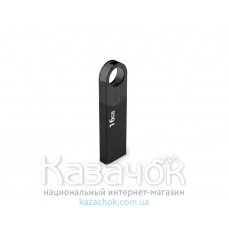 USB Flash GOODRAM 16GB URA2 Black (URA2-0160K0R11)