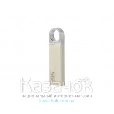 USB Flash GOODRAM 32GB UUN2 Unity Silver (UUN2-0320S0R11)