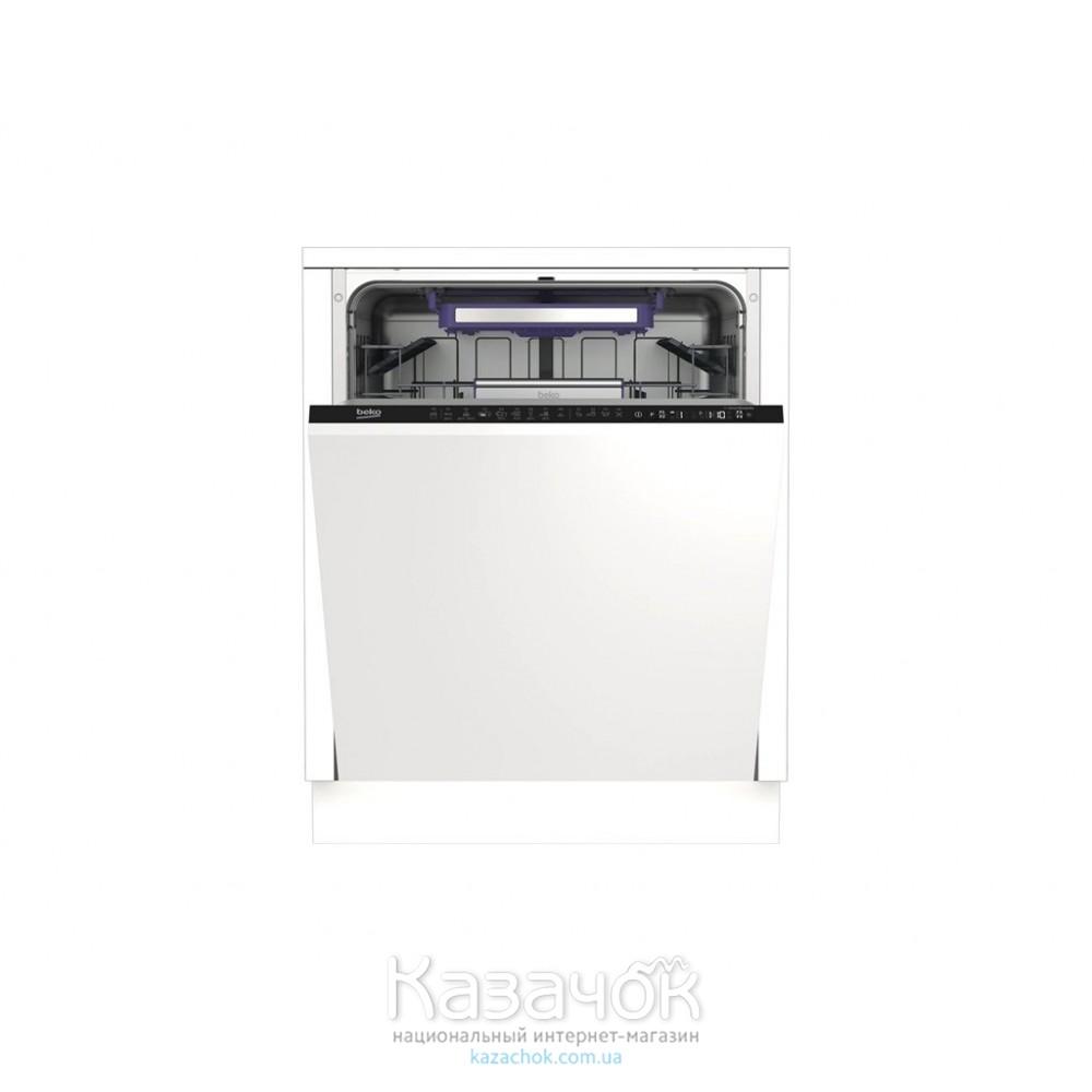Посудомоечная машина Beko DIN28321