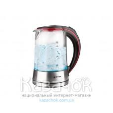 Электрочайник VITEK VT-7009 Transparent glass