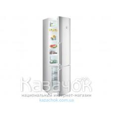 Холодильник Gorenje NRK6201MW