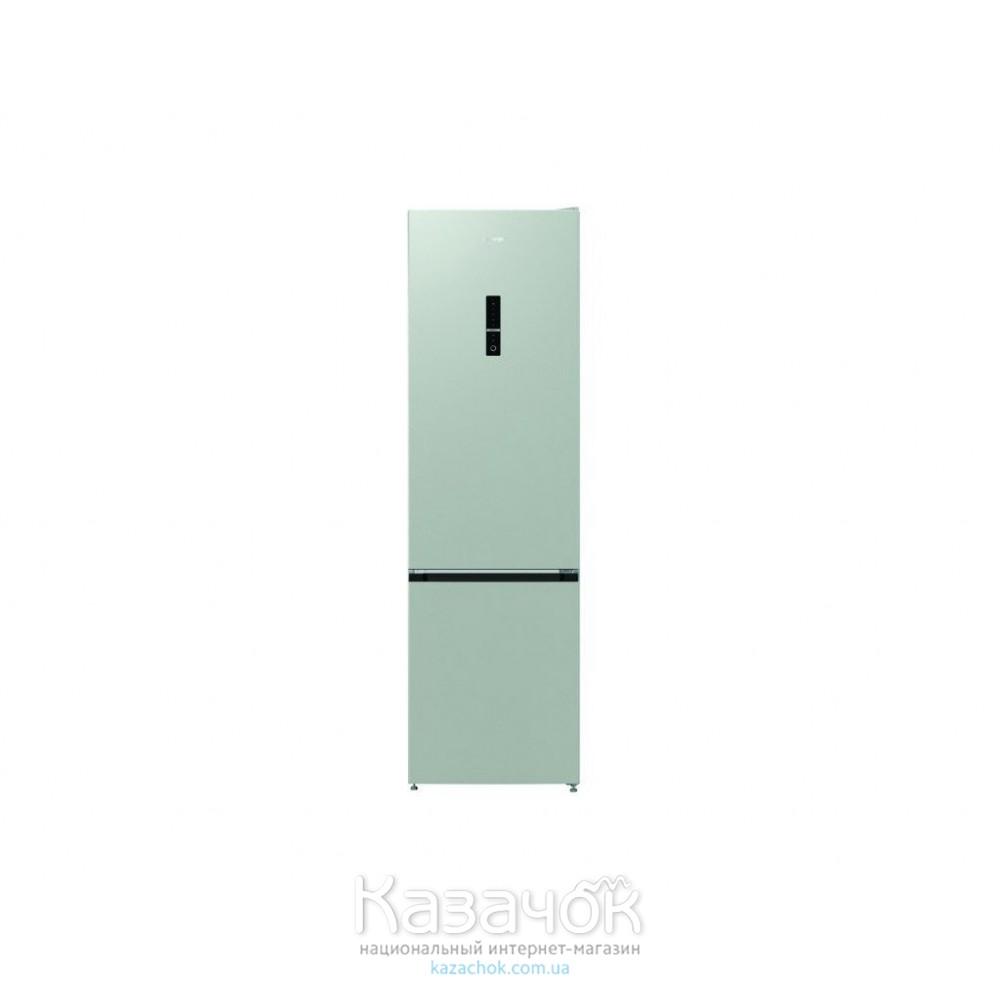 Холодильник Gorenje NRK6201MS4