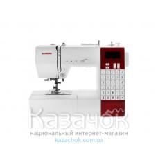 Швейная машина JANOME Decor Computer 630
