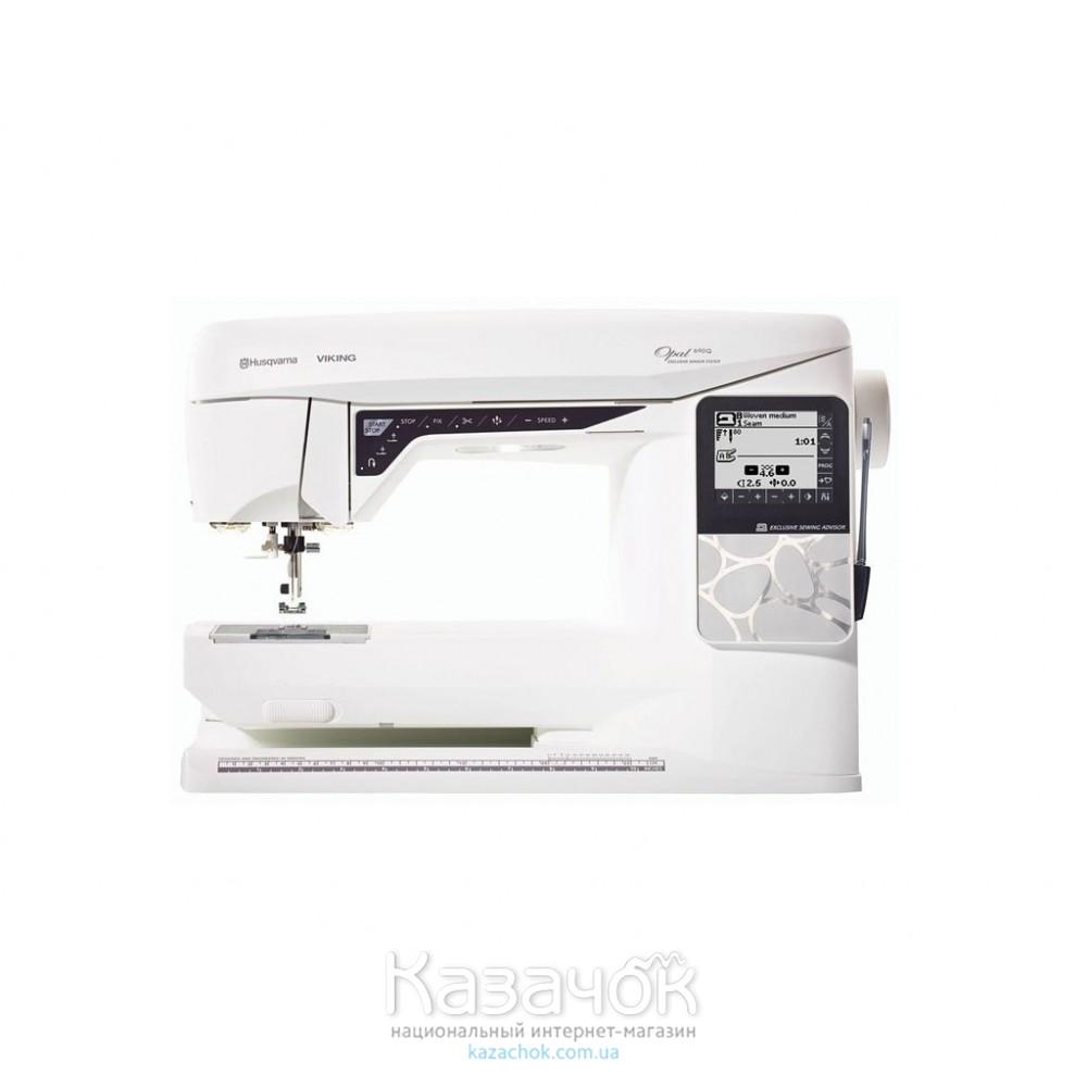 Швейная машина HUSQVARNA Opal 690