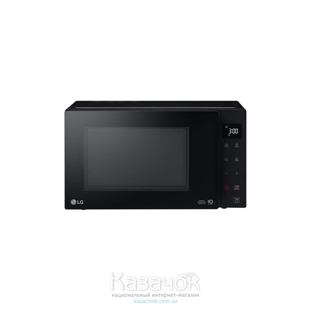 Микроволновая печь LG MS2535GIS