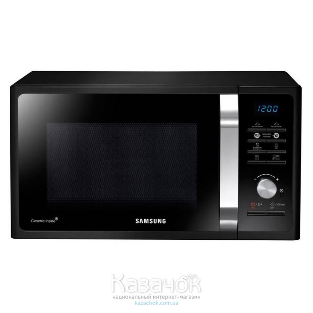 Микроволновая печь Samsung MG23F302TAK/UA