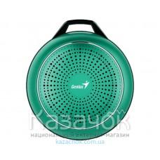 Портативная акустика Genius SP-906BT Plus Green