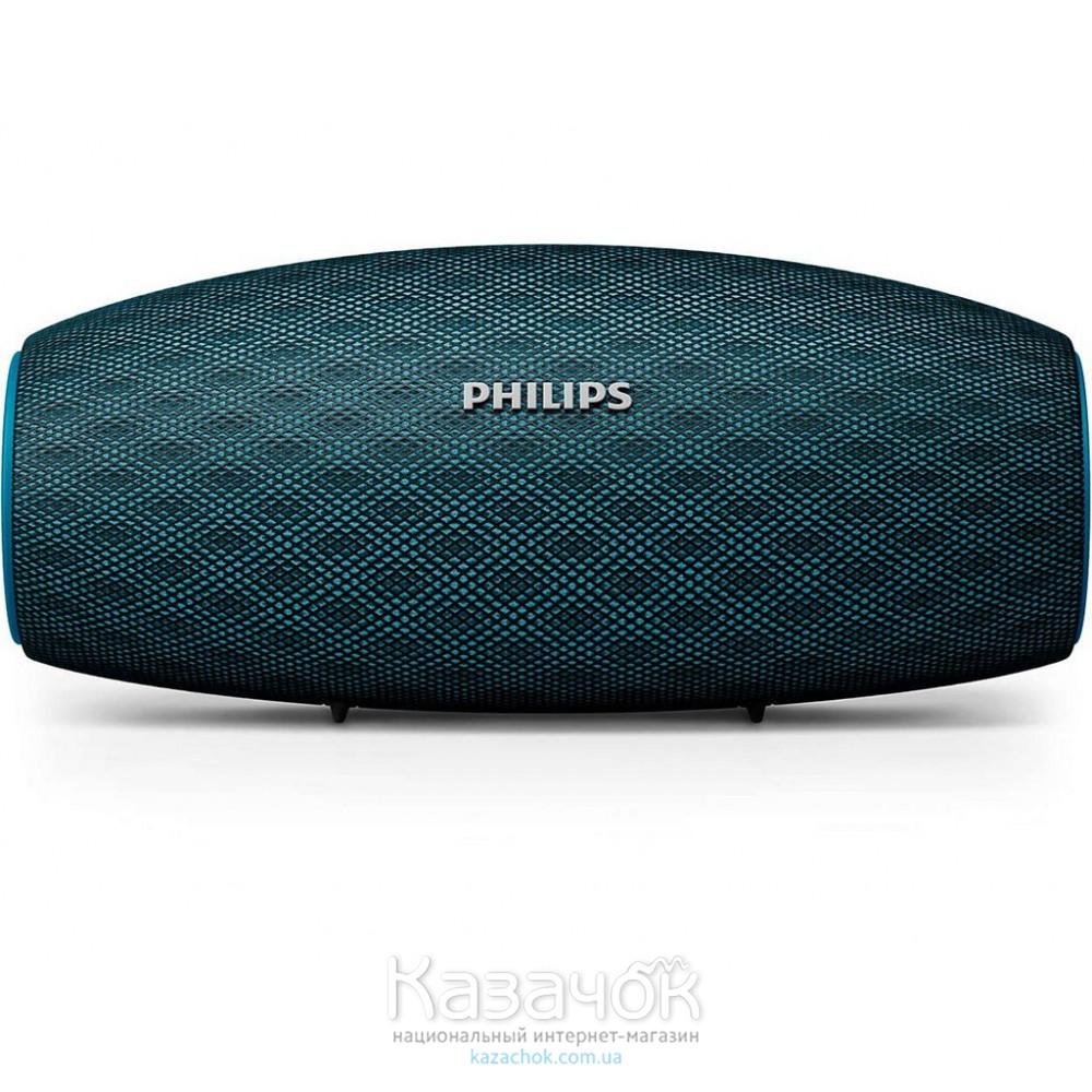 Портативная акустика Philips BT6900A Blue