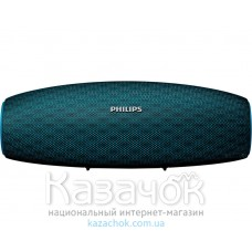 Портативная акустика Philips BT7900A Blue
