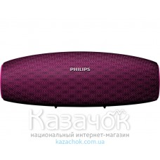 Портативная акустика Philips BT7900P Purple