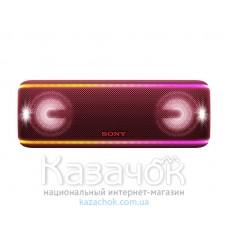 Портативная акустика Sony SRS-XB41R Red
