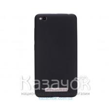 Силиконовая накладка T-PHOX Xiaomi Redmi 4A Shiny Black
