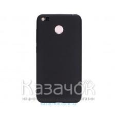 Силиконовая накладка T-PHOX Xiaomi Redmi Note 5A Shiny Black