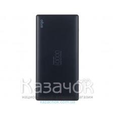 Внешний Аккумулятор Ergo LP-83 10000 mAh Black