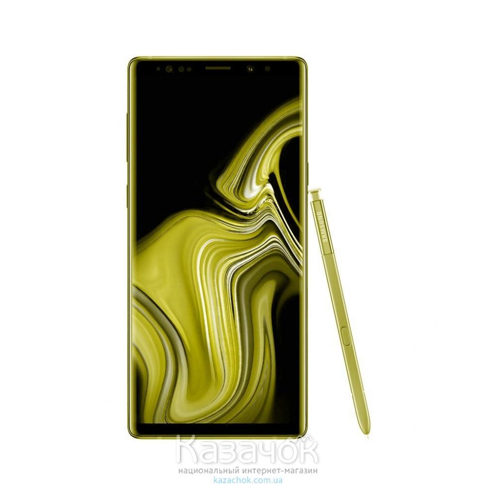 Samsung Galaxy Note 9 N960FD 8/512GB Gold