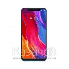 Xiaomi Mi 8 6/64GB Blue EU