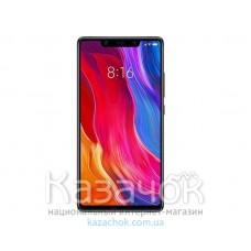 Xiaomi Mi 8 6/64GB Black EU