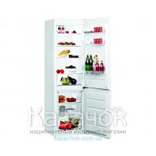Холодильник WHIRLPOOL BLF 9121 W