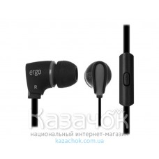 Наушники ERGO VM-110 Black