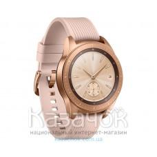 Смарт-часы Samsung SM-R810 Galaxy Watch 42mm Midnight Gold (SM-R810NZDASEK)