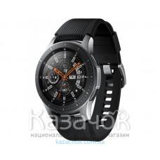 Смарт-часы Samsung SM-R800 Galaxy Watch 46mm (SM-R800NZSA) Silver