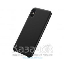 Чехол Baseus Original LSR для iPhone X/XS Black (WIAPIPHX-SL01)
