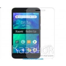 Защитное стекло iNavi для Xiaomi Redmi Go 1 5D Black
