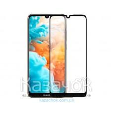 Защитное стекло iNavi для Huawei Y6 2019 5D Black