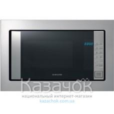 Встраиваемая микроволновая печь Samsung FW77SUT/BW