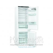 Встраиваемый холодильник Gorenje NRKI2181A1