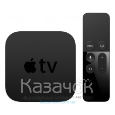Медиаплеер Apple TV 4G 32GB (MR912)