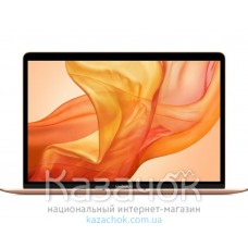 Apple MacBook Air 13 256GB 2019 (MVFN2) Gold