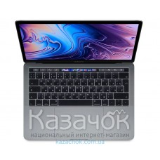 Apple MacBook Pro 13.3 256GB Space Gray Touch Bar (MV962) 2019